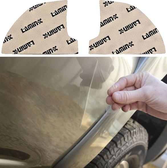 Lexus NX (15-  ) Wheel Arch Guards