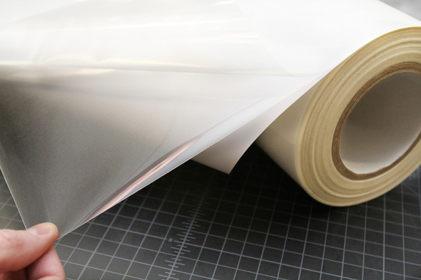 """12"""" x 100' Roll of Ricochet Paint Protection Film by Lamin-x"""