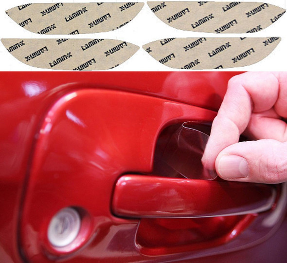 Audi A3 (09-14) Door Handle Cup Paint Protection