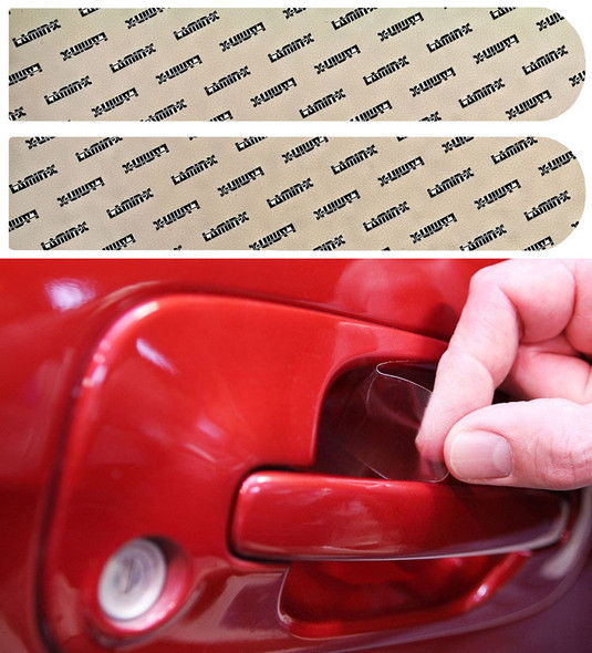 Aston Martin DB11 (17-  ) Door Handle Cup Paint Protection