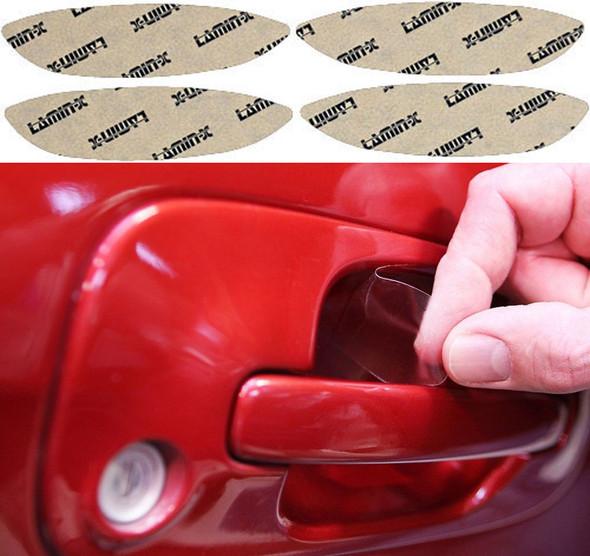BMW 5-Series (01-03) Door Handle Cup Paint Protection