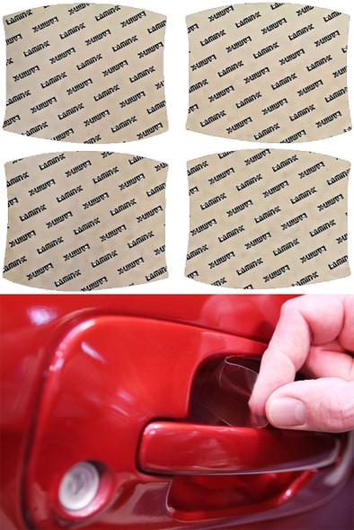BMW X1 (16-19) Door Handle Cup Paint Protection