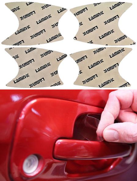BMW X3 (2018-2021) Door Handle Cup Paint Protection