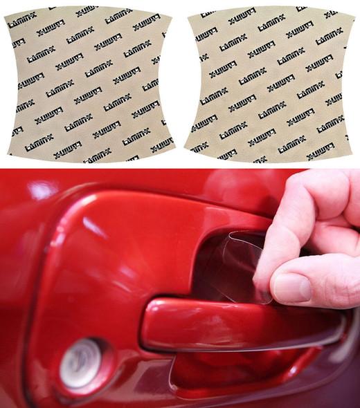 BMW M2 (16-18) Door Handle Cup Paint Protection