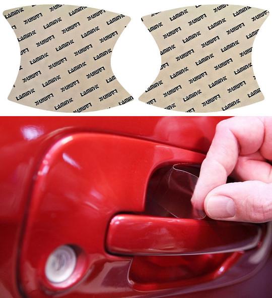 BMW 4-Series (18-20) Door Handle Cup Paint Protection
