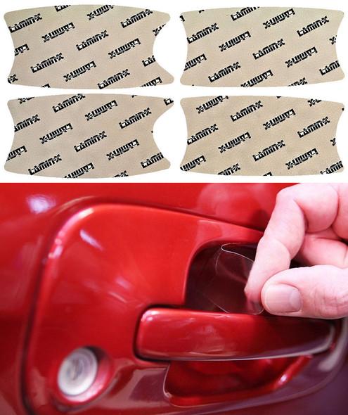 Bentley Flying Spur (17-  ) Door Handle Cup Paint Protection