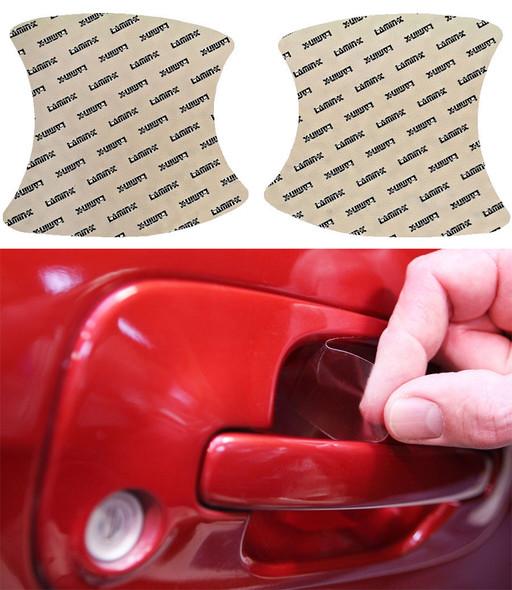 Buick Cascada (16-19) Door Handle Cup Paint Protection