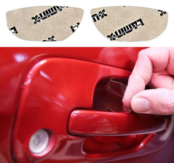 Ferrari 550 (96-02) Door Handle Cup Paint Protection