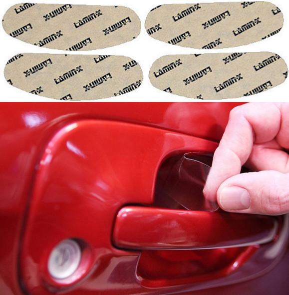 Subaru Impreza WRX (02-03) Door Handle Cup Paint Protection