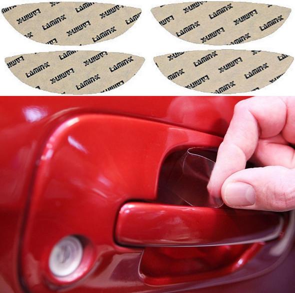 VW Jetta (99-04) Door Handle Cup Paint Protection
