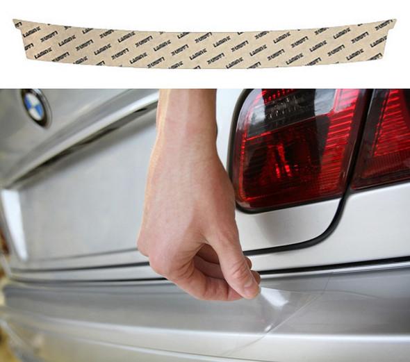 Audi A4 (13-16) Rear Bumper Guard