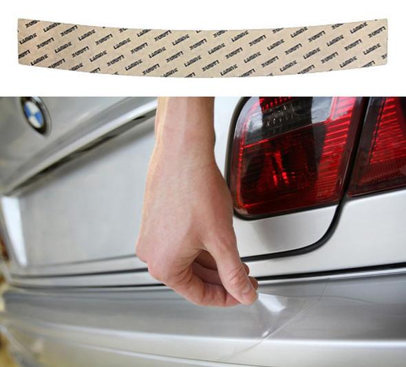 Audi A5 (13-17) Rear Bumper Guard