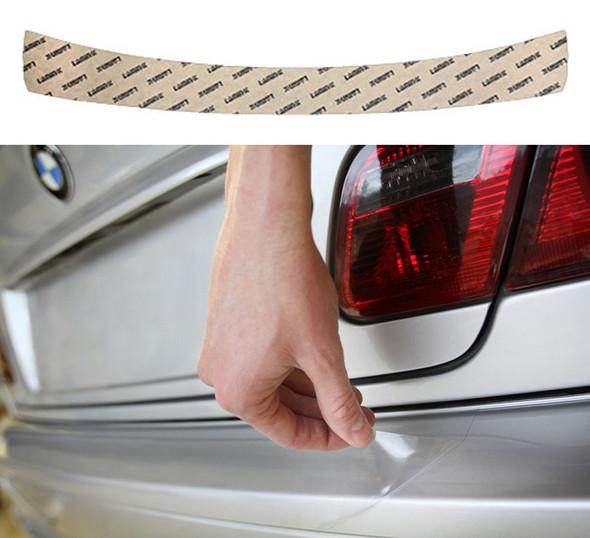 BMW 6-Series (12-14) Rear Bumper Guard