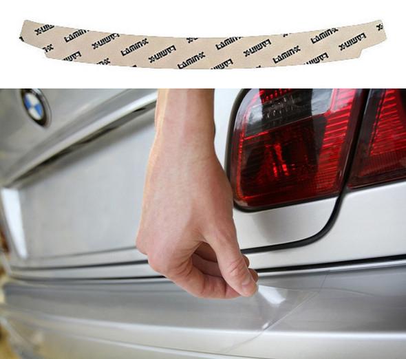 BMW X3 (15-17) Rear Bumper Guard