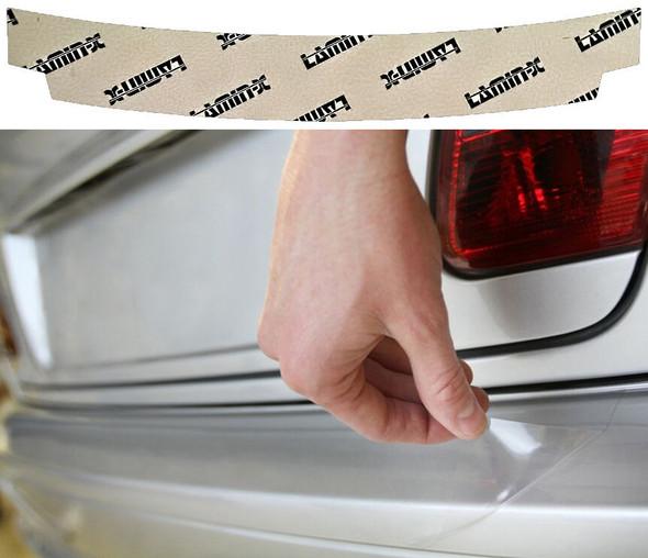BMW 3-Series (16-18) Rear Bumper Guard