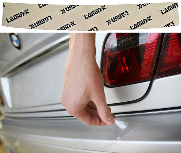 BMW 5-Series (17-20) Rear Bumper Guard