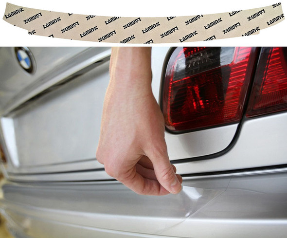 BMW 3-Series Wagon (12-15) Rear Bumper Guard