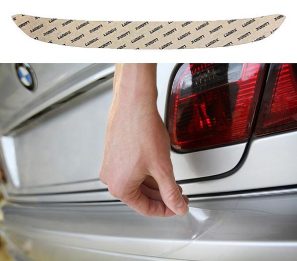 Chevy Impala (06-12) Rear Bumper Guard