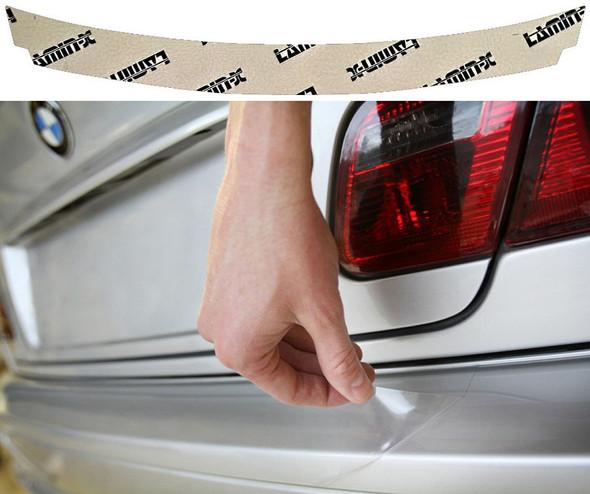 Mazda 3 Hatchback (17-18) Rear Bumper Guard