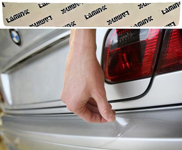Honda Civic Sedan (16-21) Rear Bumper Guard