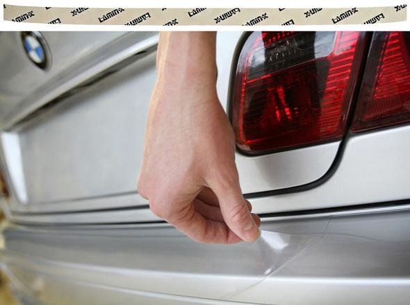 Hyundai Santa Fe (19-20) Rear Bumper Guard