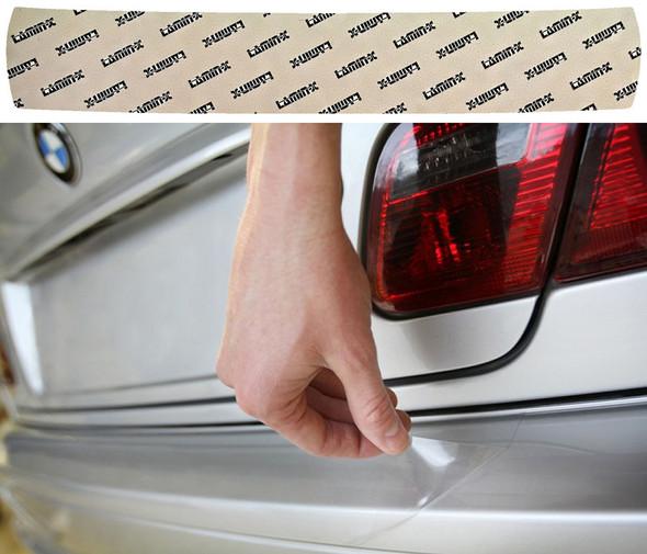 Honda Civic Hatchback/ FK8 Type R (16-  ) Rear Bumper Guard