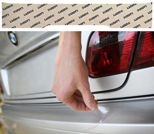 Buick Enclave (18-  ) Rear Bumper Guard
