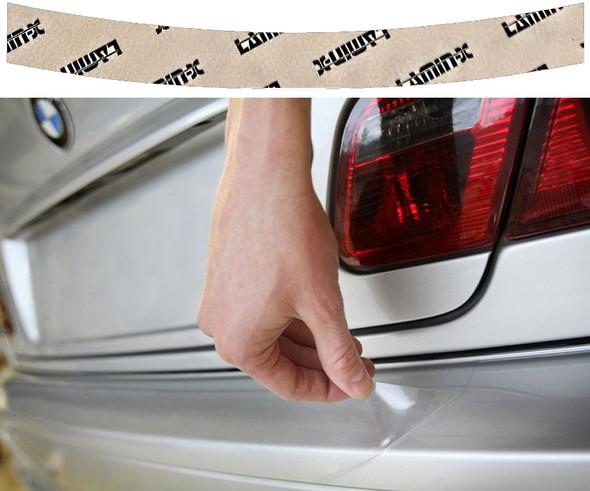 Buick Envision (19-  ) Rear Bumper Guard