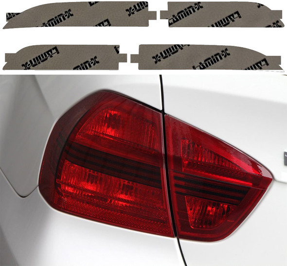 Audi A6 (19-  ) Rear Marker Covers