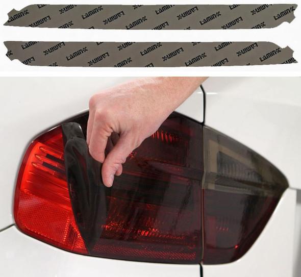 Audi Q5 (19-20) Rear Marker Covers