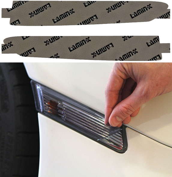 BMW 3-Series (19-  ) Rear Marker Covers