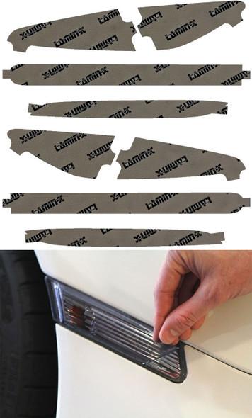 Kia Stinger (18- ) Reverse & Rear Marker Covers