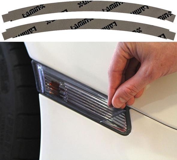 BMW X7 (19-  ) Side Marker Covers
