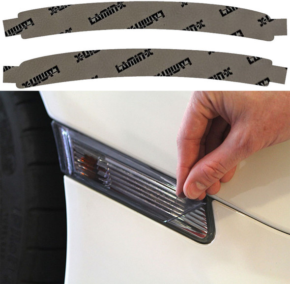 BMW 3-Series (19-  ) Side Marker Covers