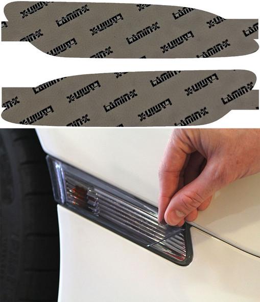 Porsche Panamera (14-16) Side Marker Covers