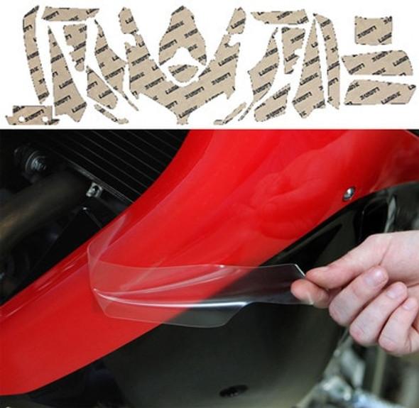 Ducati 1098 (07-10) Clear Bra Complete