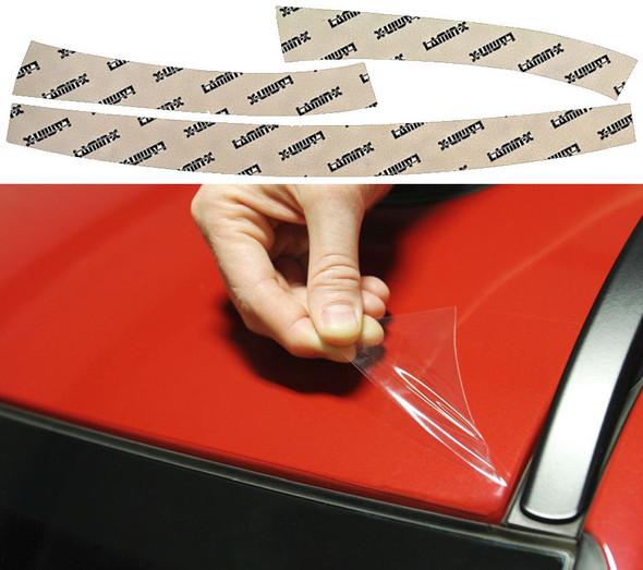 Acura MDX (14-16) A-Pillar & Cab Top Edge Protection