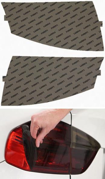 Audi TT (99-07) Tail Light Covers