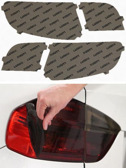 Audi A3 Sportback (06-08) Tail Light Covers