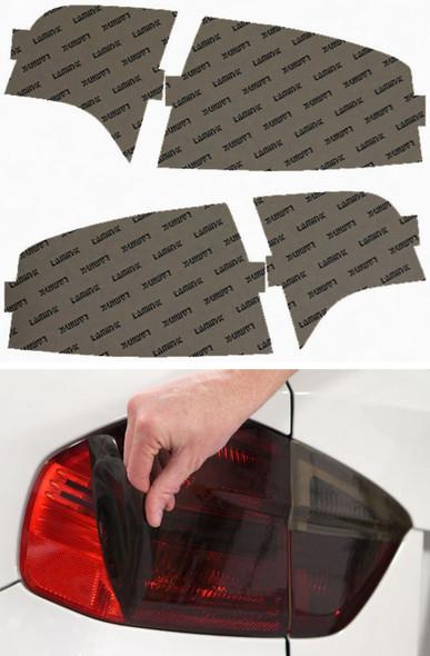 Audi A4 & S4 Sedan (06-08) Tail Light Covers