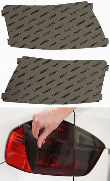 Audi A6 Sedan (05-08) Tail Light Covers