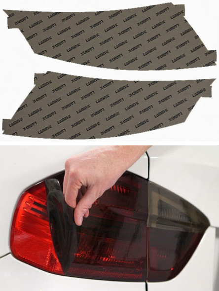 Audi TT (08-15) Tail Light Covers