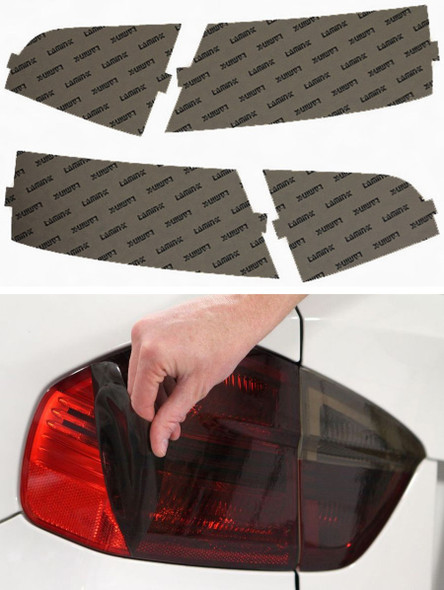 Audi S5 (08-12) Tail Light Covers