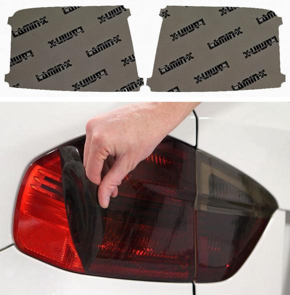 Audi A6 Wagon (01-04) Tail Light Covers