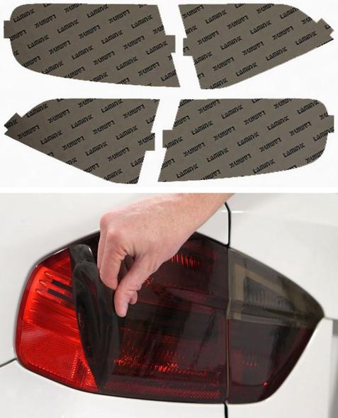 Audi A4 & S4 Sedan (09-12) Tail Light Covers