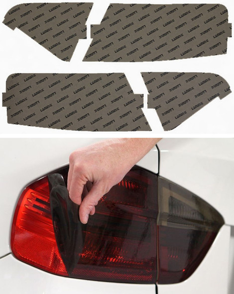 Audi A5 (08-12) Tail Light Covers