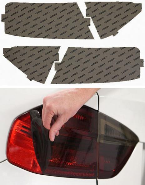 Audi S5 Cabrio (10-12) Tail Light Covers