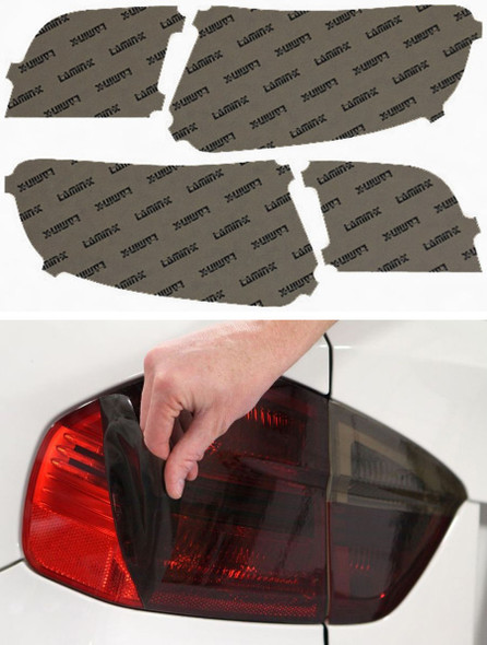 Audi A3 Sportback (09-14) Tail Light Covers