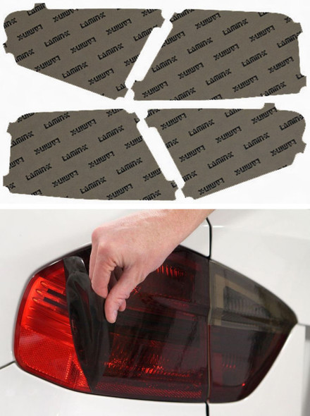 Audi A8 (11-14) Tail Light Covers