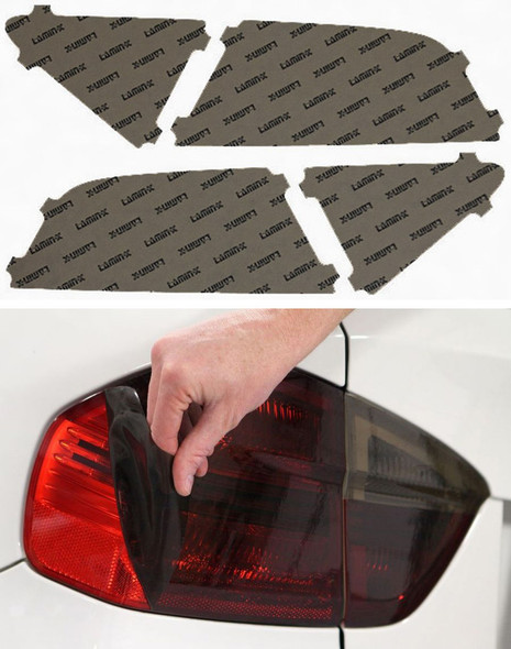 Audi A7 (12-15) Tail Light Covers